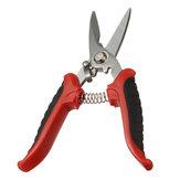 Wielofunkcyjne elektryk ze stali nierdzewnej Nożyczki ręczne nożyce Groove cięcia drutu narzędzia