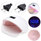 50W LED UV Nail Lamp Light Gel Polish Cure