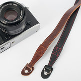 Leather Camera Shoulder Neck Strap for Leica SLR DSLR Mirrorless