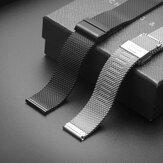 Bakeey 18/20/22/24 mm horlogeband Milan roestvrij stalen horlogeband voor DW-horloge