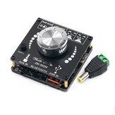 ZK-502H 50Wx2 TPA3116D2 HIFI 2.0 Module amplificateur de puissance numérique Bluetooth 5.0 stéréo