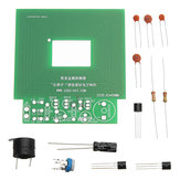 3pcs DIY Simple Metal Detector Metal Locator DC 3V-5V Electronic Metal Sensor Module Kit