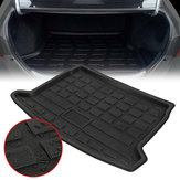 EVA Car Rear Boot Trunk Cargo Dent Floor Protector Mat Tray for VW Golf 6 GTI 2009-2013