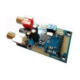 I2S ADC Audio Moduł karty przechwytującej I2S Płytka rozwojowa trybu głównego