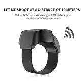 Регулируемые многофункциональные носимые устройства Smart Finger Ring Phone Bluetooth Ring Дистанционное Управление Bluetooth 5.1