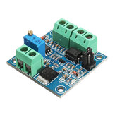5Pcs PWM au module de conversion de tension 0-100% PWM à 0-10V tension