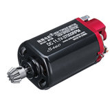 11.1V 37000RPM 460 Gear Motor High Torque Motor for JinMing Gel Toy Accessories