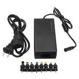 12V/ 15V/ 16V/ 18V/ 19V/ 20V/ 24V Output Universal AC DC Power Adapter Charger