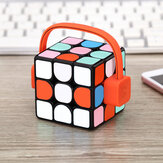 Giiker Super Square Magic Cube Smart App Real-time Synchronization Science Education Toy from