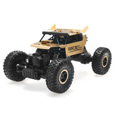 Flytec 9118 1/18 2.4G 4WD Alloy Off Road RC-Kletterwagen