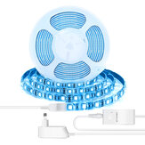 BlitzWolf® BW-LT11 2M/5M Smart APP Control RGBW LED Light Strip Kit Work With Amazon Alexa Google Assistant