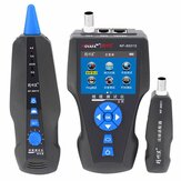 NOYAFA NF-8601S Multifunction TDR Measure Length Network Cable Tester With PoE/PING/Port Flash Function Voltage Detector