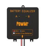 BE24 24V Sistema Solar Chumbo-ácido Bateria Controlador de Carregador Balanceador para Bateria Pacote Equalizador BE24 Célula Solar