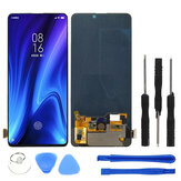 Bakeey per Xiaomi Redmi K20 Pro TFT Display + Touch Screen Digitizer Assembly Parti di ricambio con Strumenti Non originale