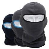 Sıcak Tam Boyun Kapak Kayak Bisiklet Kayağı Kayak Kayak Maske Beanie CS Şapka Davlumbaz