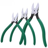 LAOA 4,5 / 5/6/7 hüvelykes CR-V műanyag fogó Fogók Elektromos huzal kábelvágók Átlós fogók ékszerekhez