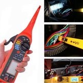0-380V Multi-function Auto Circuit Tester Multimeter Lamp Car Repair Tool Automotive Multimeter