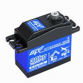SPTサーボSPT5430HV-180W 30KG高電圧高速防水デジタルサーボ用RCロボットアームRCカー