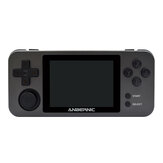 ANBERNIC RG280M DDR2 512M 48GB 6000+ ألعاب 2.8 بوصة IPS عالي الوضوح عرض Retro Handheld فيديو Game Console اهتزاز Motor Game Player الدعم PS1 CPS1 CPS2 CPS3 FBA NEOGEO POCKET GB SFC MD رسالة قصيرة