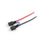 Eachine ET2.0 PLug 1-2S LiPo Power Cable para US65 DE65 PRO Whoop FPV Racing Drone