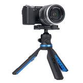 Ulanzi TT20 Mini trépied extensible 2 en 1 support de téléphone pour trépied pour appareil photo reflex numérique Smarphone