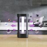 CINQ Intelligent LED UV Stérilisation Lumière Corps Humain Stérilisateur Induction Lampe de Table Intérieure Mijia App Contrôlée depuis Xiaomi youpin