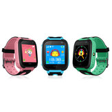 Bakeey S4 Touch Screen SOS Call Crianças Smart Watch Câmera Phone Book Game Play Watch para IOS Android