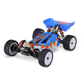 Original              LC RACING EMB-1 1/14 2.4G 4WD Brushless Racing RC Car Off Road Vehicle RTR