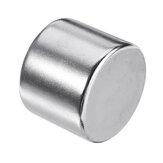 N52 Сильный Круглый Цилиндр Магнит 25x20 мм Редкий Земля Неодим Магнит