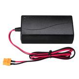 14,6 V 60 W 4A AC Lipo akkumulátortöltő XT60 dugó 2-3S Lipo akkumulátorhoz