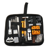 148 Set Repair Tool Watch Klok Repair Kit Opener Link Pin Remover Set Spring Bar Watchmaker