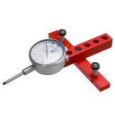 Dial Test Gauge Table Saws Band Saws and Drill Dial Indicator For Aligning and Calibrating Machinery