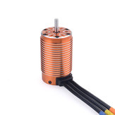 ZD Racing 4068 2050KV Brushless Motor Waterproof Sensorless for 9116/V3 08427 1/8 Rc Car