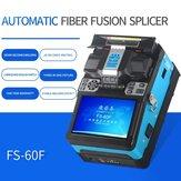 COMPTYCO FS-60F Machine d'épissure de soudure à fibre optique entièrement automatique Machine d'épissure à fibre optique