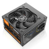 Aigo GP550 Desktop Power Supply 750W 80PLUS Bronze Quiet Power 12V ATX Active Power Supply Computer Cooling Fan For Intel AMD PC