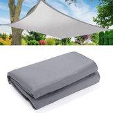 Abrideparasoldetentede preuve imperméable à l'eau UV de tente résistante extérieure d'ombre de soleil