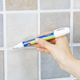 Grout Aide Dent Repair Tool Tile Marker Water-resistant Odorless Ceramic Tile Repairing Pen