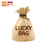Xiaomi 2020 Mi Saco de sorte Festival de fãs- fone de ouvido