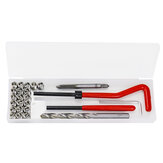 25Pcs High Speed Steel Straight Trough Fine Thread Tool Set For Various Types Of Processing Machinery