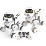 2.4Ghz Remote Control Intelligent Talking Walking Gusture Sensing Robot Dog Interactive Puppy Toys