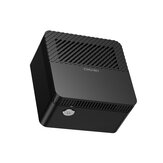 CHUWI LarkBox Mini PC Intel Celeron J4115 6GB LPDDR4 128G eMMC PC desktop Quad Core da 1,80 GHz a 2,50 GHz Intel Grafica UHD 600 BT5.1 Win10 / Linux