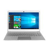 JumperEZbookX4NotebookIntelGemini Lake N4100 4 GB RAM + 128 GB SSD 14.0 Pulgadas para computadora Portátil con Windows10