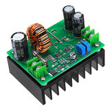 DC 600W 10-60V do 12-80V Boost Converter Step Up Moduł zasilacza