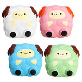 Squishy Jumbo Schaap Lam 12cm Sweet Soft Slow Rising Collectie Gift Decor Toy