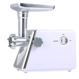 Electric Meat Grinder with Three Cutting Blades 2800W 220 V-50 Hz for Kitchen