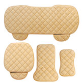 1PCS Universal Breathable Car Rear/Front Seat Pad Mat For Auto Chair Cushion