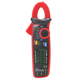 UNI-T UT210C True RMS Mini Digitale Stroomtang Auto bereik Capaciteitskabel Multimeter Megohmmeter Temperatuur Multitester