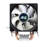 Binghong 209 CPU Cooler 2 Heatpipes 3Pin 12V Silent CPU Cooling Fan Intel 775 115x AMD Platform CPU Radiator