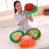 Honana WX-86 Creative Nap Almofada de mentira Forma de fruta Estudantes Prone Sleep Holding Office Break