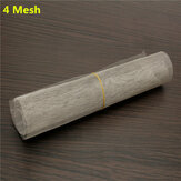 304 Stainless Steel 4 Mesh Filter Water Oil Industrial Filtration Woven Wire
